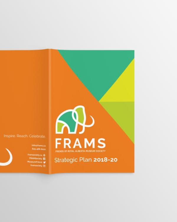FRAMS - strategic plan