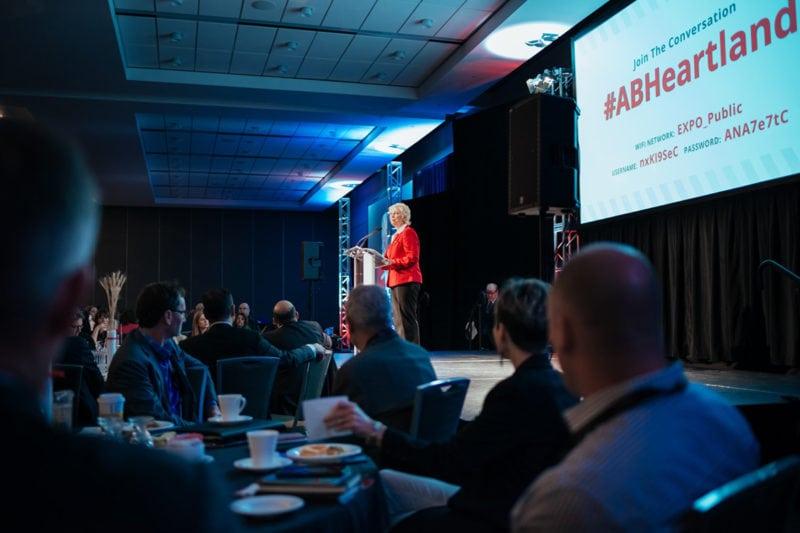 AIHA Alberta industrial Heartland conference