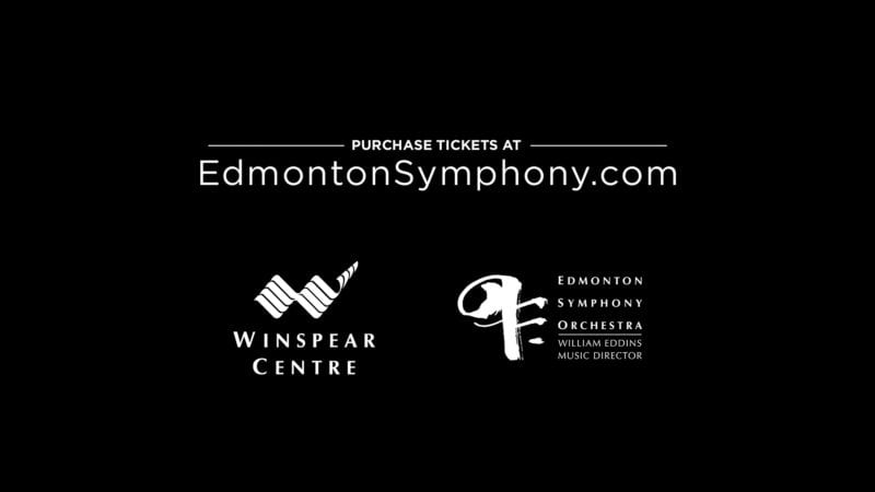 Edmonton Symphony Orchestra David Bowie purchase Tickets