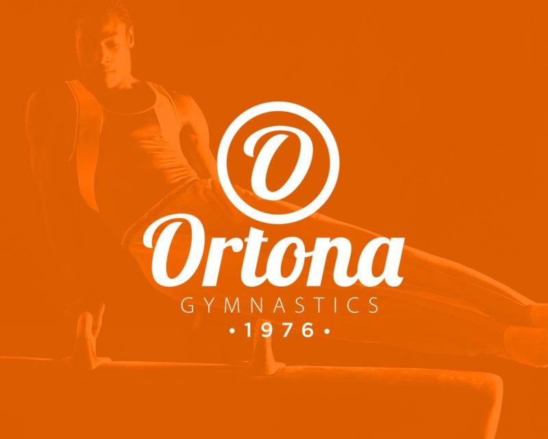 Ortona Gymnastics Brand