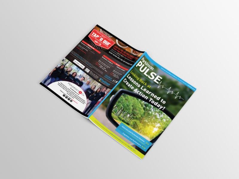 Parkinson Pulse Magazine