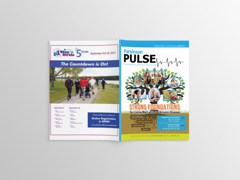 Parkinson Pulse Magazine