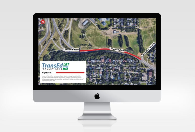 TransEd LRT - Stakeholder Map