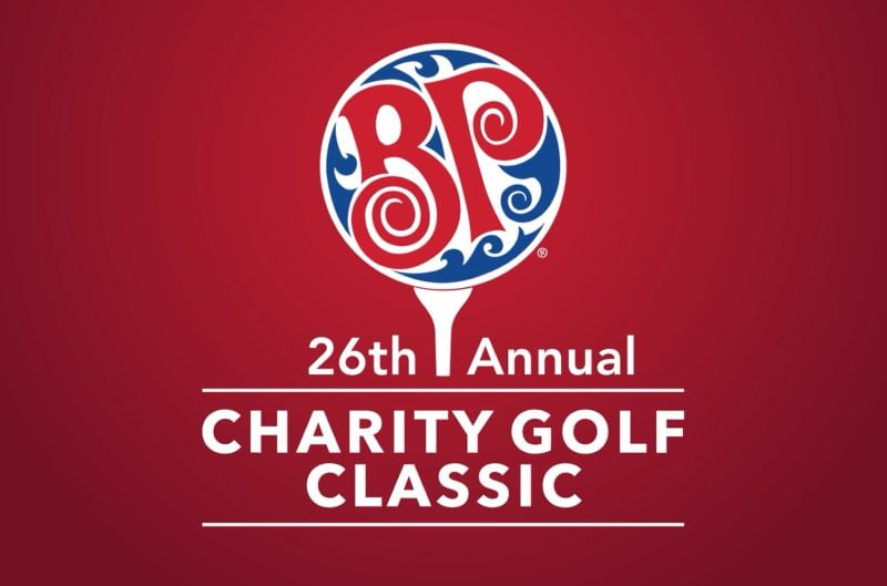 Boston Pizza 26th Annual Charity Golf Classic
