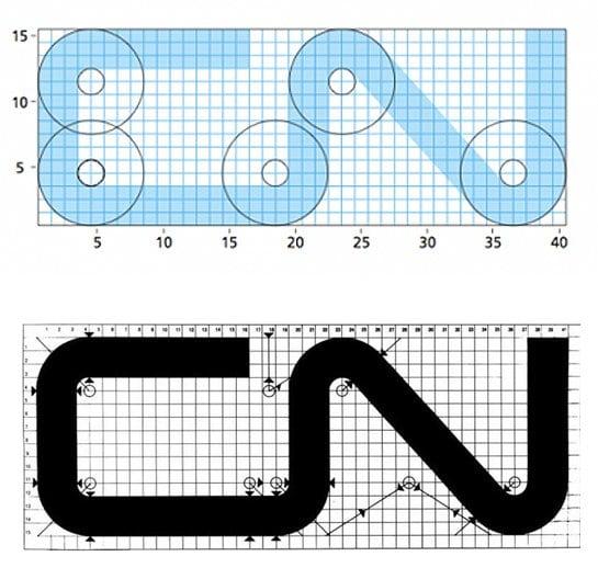 CN logo specifications